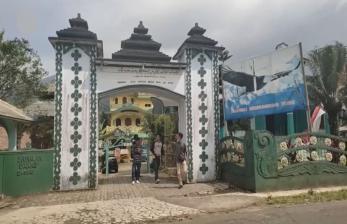 Polisi Pastikan Angling Dharma Pandeglang Bukan Kerajaan