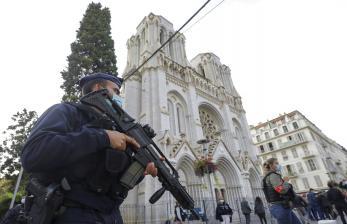 Turki Kecam Serangan di Nice
