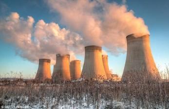 Polusi Udara Perbesar Risiko Kematian Akibat Covid-19
