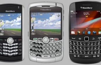 BlackBerry akan Hadir Lagi dengan 5G Android, Tertarik?