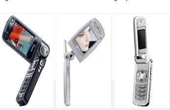 Lika-Liku Perjalanan Ponsel Flip yang Pernah Menguasai Dunia