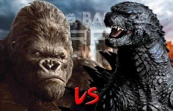 Rilis <em>Godzilla vs Kong</em> Dipercepat Jadi 26 Maret