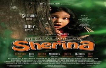 <em>Hore</em>, Petualangan Sherina Dibuat Versi Animasi