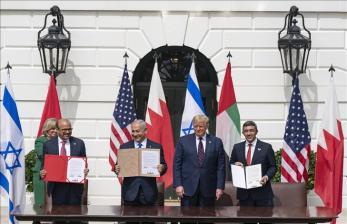 PM Israel Diagendakan Bertemu Menlu Bahrain dan UEA