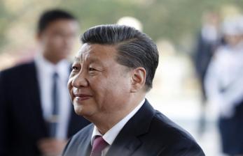 Xi Jinping Minta Pemimpin Global tak Picu Perang Dingin