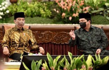 Indonesia Harus Jadi Pemain Utama Ekonomi Syariah Dunia