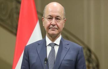 Irak jadi tuan rumah pembicaraan rahasia Saudi-Iran