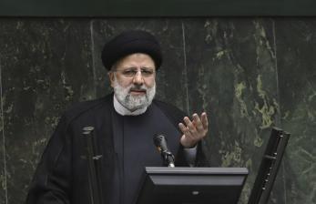 Presiden Iran Serukan Persatuan Umat Islam