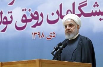 Presiden Iran Siapkan Aksi Balasan Atas Tindakan Israel