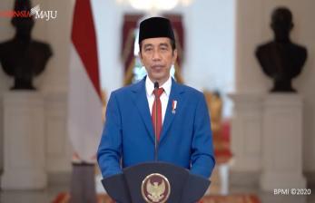 Jokowi Sampaikan Krisis Global Saat Pidato di Sidang PBB