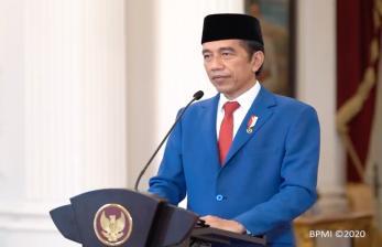 Jokowi Dukung Kemerdekaan Palestina di Sidang PBB