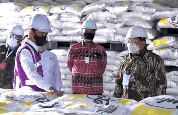 Jokowi Ingin Tingkatkan Ekspor Untuk Pulihkan Ekonomi