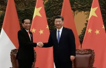 Relasi Jokowi-Tiongkok, dan Politik Unas (Bagian 3)