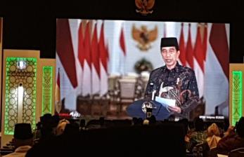 Munas X MUI, Jokowi Apresiasi Dakwah dan Fatwa Covid-19