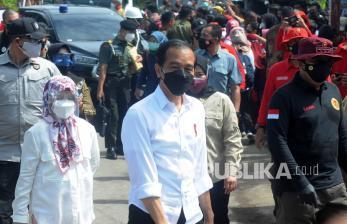 Jokowi Bagikan Video Kisah Mantan Sopir Melalui Medsos