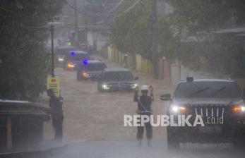 PLN Sudah Pulihkan 1.036 Gardu Terdampak Banjir di Kalsel