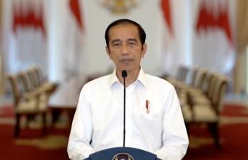 Presiden Minta Hiliarisasi Batu Bara Segera Direalisasikan