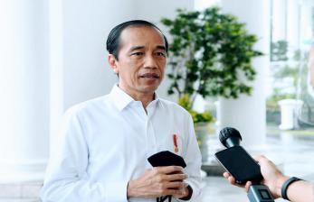 Presiden Harap DKI Capai Kekebalan Komunal pada Agustus
