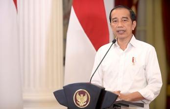 Jokowi: Tak Ada Lagi Proteksi Bagi BUMN yang Sakit