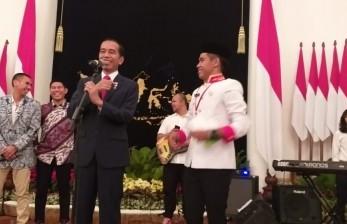 Konser Gita Bahana Nusantara Digelar Virtual