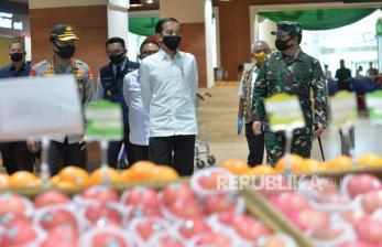 Cegah PHK, Jokowi Ingin Pemulihan Ekonomi Segera Berjalan