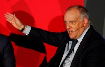 Presiden La Liga Ingin Musim Depan Dimulai 12 September