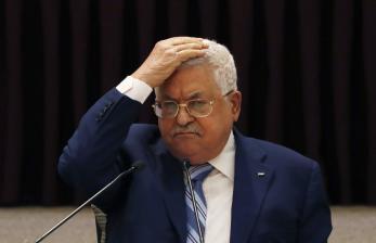Pemulihan Hubungan dengan Israel, Pecah Persatuan Palestina