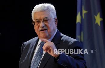 Palestina Minta Dunia Setop Pendudukan Israel