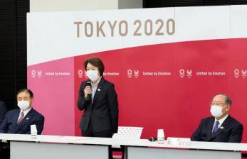 Sambut Olimpiade Tokyo, IOC Optimistis pada Seiko Hashimoto