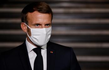 Pernyataan Presiden Macron Dikecam Dunia Islam