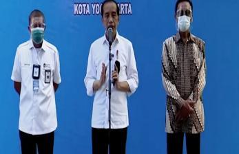 Vaksinasi di Yogyakarta dan Pemulihan Sektor Pariwisata