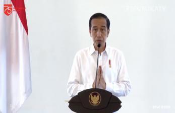Ini Harapan Jokowi Terhadap Pelabuhan Patimban