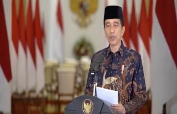 Jokowi Mengapresiasi MUI Terkait Penanganan Covid-19
