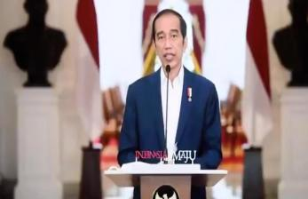Jokowi: Indonesia Harus Bisa Akusisi Teknologi