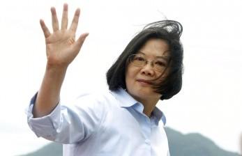 Taiwan akan Kirim Bantuan untuk Massa ProDemokrasi Hong Kong