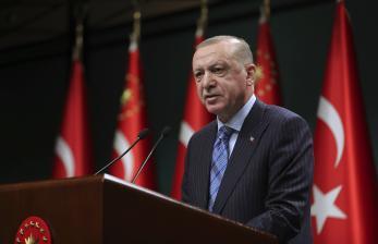 Usai Bertemu Biden, Erdogan : Masalah AS-Turki Bisa Selesai