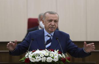 Finlandia Sesalkan Langkah Turki Usir 10 Dubes Barat