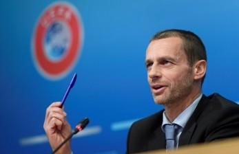 Nasib Liga Champions dan Europa Akhirnya Dapat Kepastian
