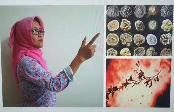 Guru Besar IPB: Mikroba Indonesia Menarik Peneliti Dunia