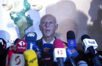AS Desak Presiden Tunisia Kembali ke Jalur Demokrasi