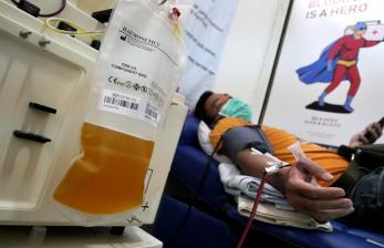 Donor Plasma Konvalesen Diklaim Mampu Sembuhkan Pasien Covid
