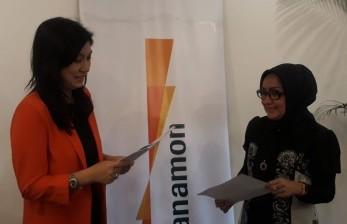 Laba Bersih Bank Danamon Rp 1,4 T pada Kuartal III 2021