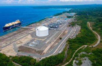 ,PGN Kejar Pengembangan Bisnis Global LNG