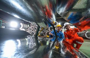 Harga Gas Khusus Industri Dinilai Rugikan PGN dan Investor