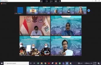 Pertamina dan Pupuk Indonesia Kembangkan Bisnis Hidrogen