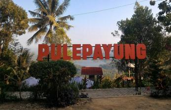 UBSI Yogyakarta Kembangkan Destinasi Wisata Pule Payung