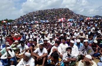 Rohingya, Pewaris Negeri Arakan (2-Habis)
