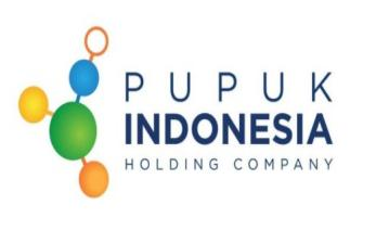 Pupuk Indonesia Catat Kinerja Positif pada Kuartal I 2021