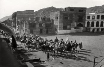 Rute Pergi Hai ke Makkah Zaman Ottoman
