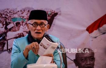 Yuk Baca Tausyiah MUI Menyambut Idul Fitri 1442 H